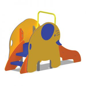 GPIP Elephant Slider