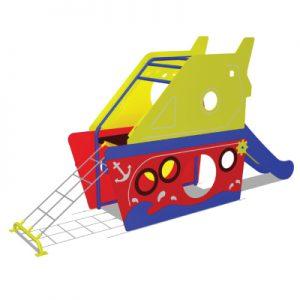 GPIP- Hovercraft